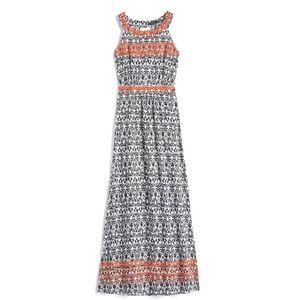 THML Jameson Embroidered Maxi Dress - Stitch Fix